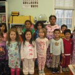 Preschool-Pajama-Day